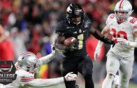Ohio State QB Dwayne Haskins on Heisman Chances, NFL Future & Buckeyes Bowl Game