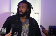 DeAndre Jordan on the Mavs Six Game Losing Streak, Advice For Mavs Young Players and Taking Responsibility