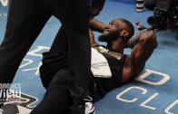 Deontay Wilder says Dominic Breazeale will get his shot against him