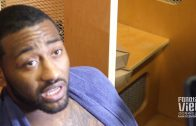 John Wall on Dwight Howard's Return & Wizards Trying To Find Team Chemistry