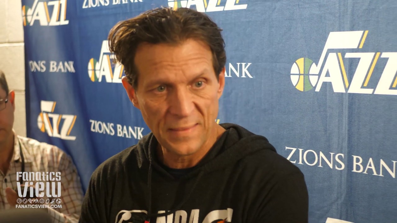 Quin Snyder says Luka Doncic is