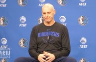 Rick Carlisle on Jimmy Butler Trade, Dirk Nowitzki's Return Date, Dennis Schroder & More
