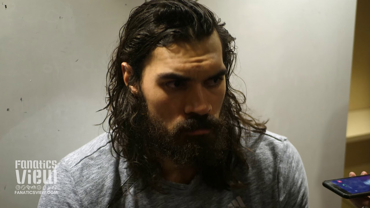 Steven Adams talks Luka Doncic & Oklahoma City Thunder Loss to Dallas