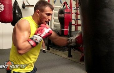 Vasyl Lomachenko set for lightweight unification bout against Jose Pedraza