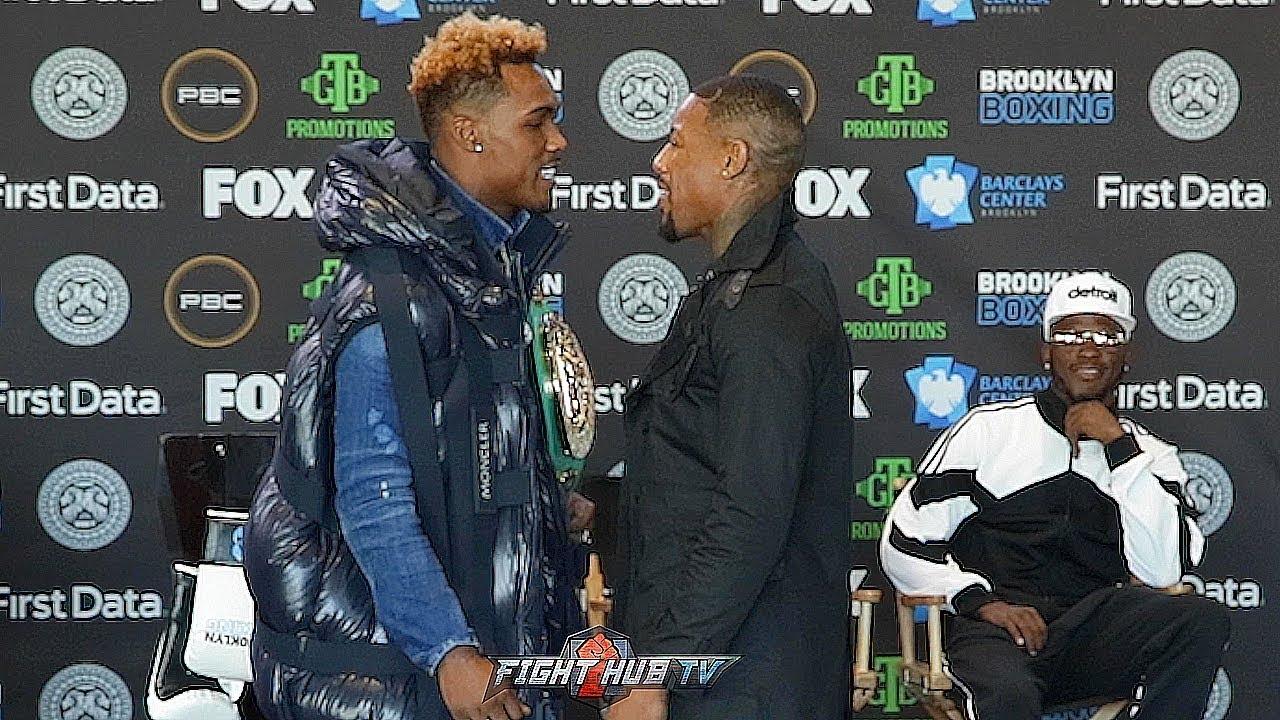 Jermall Charlo ready to defend title against Willie Monroe Jr. on Dec. 22