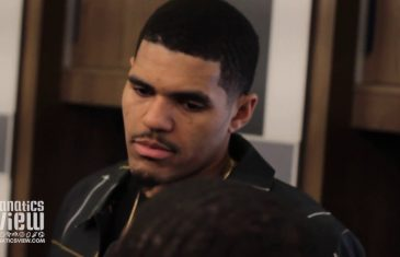 Tobias Harris on His NBA All-Star Chances, Montrezl Harrell & Not Surprised at Clippers Success