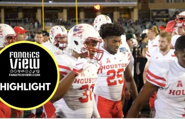Army DESTROYS Houston in 70-14 Blowout at Armed Forces Bowl (Game Highlights)