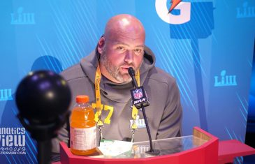 Andrew Whitworth on Sean McVay Creating Winning Culture & Rams Run Game