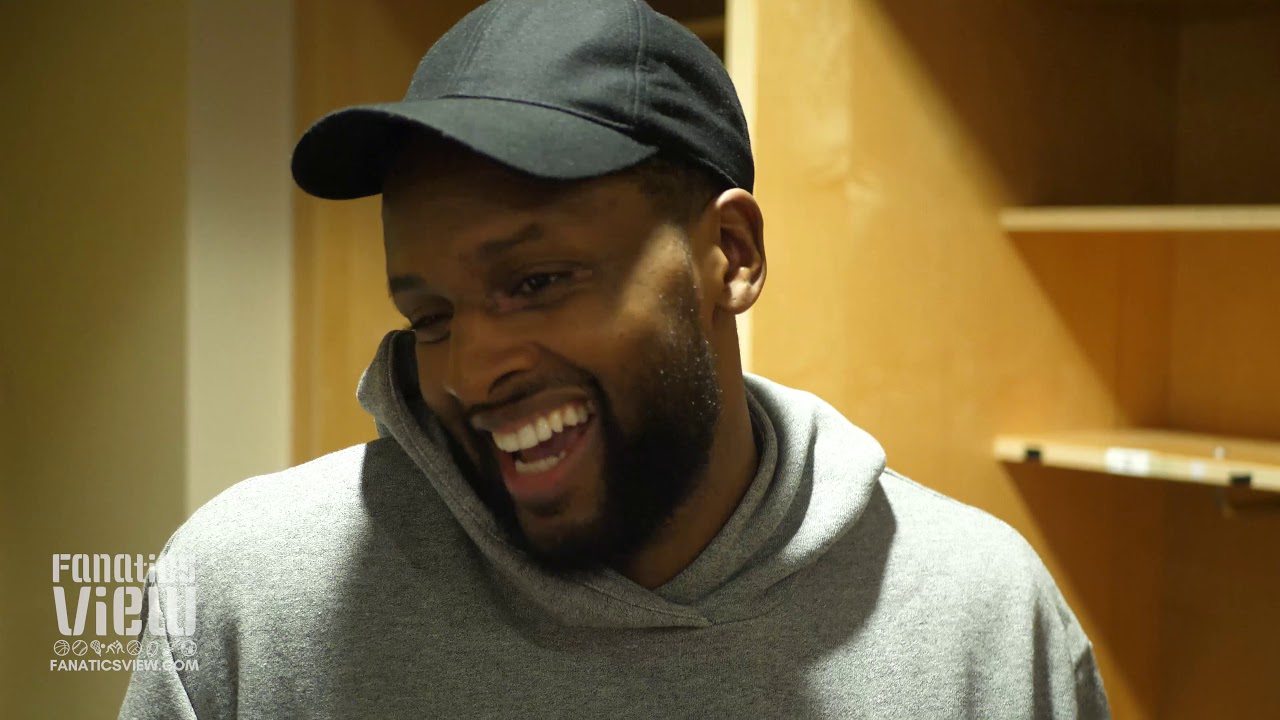 CJ Miles speaks on Luka Doncic, Carmelo Anthony Being Slandered by the NBA & Dirk Nowitzki's Legacy