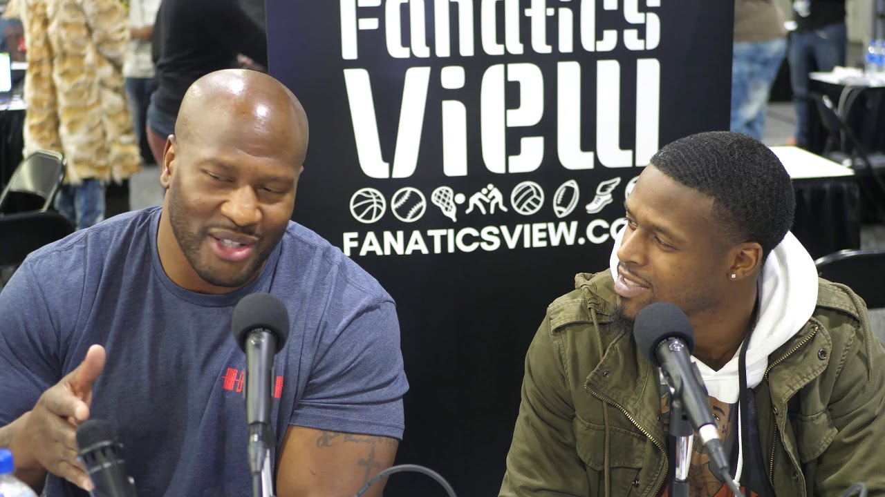 James Harrison talks Steelers Drama, Social Media's Impact on People & Joining the Patriots