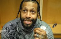 James Johnson could turn to the Octagon after NBA career (FV Exclusive)