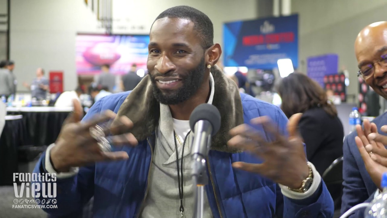 Dallas Car Show >> Ricardo Lockette talks Career Ending Injury, Living Out of His Car, Marshawn Lynch & Player Safety