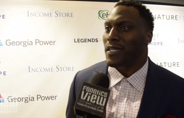 "Takeo Spikes on New England Patriots: ""It's greatness in the making"""