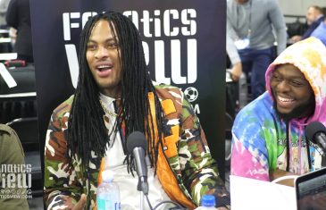 Waka Flocka on Losing the Joy of Music, Being a Trendsetter, Getting Married & Message to Youth (FV Exclusive Interview)