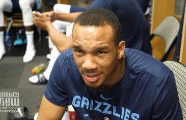 Avery Bradley on Luka Doncic vs. Trae Young, Playing Football in Texas, Jaren Jackson & Grizzlies