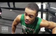 "Errol Spence on Mikey Garcia fight: ""I'm the Better Fighter, Period"""