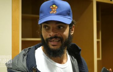 """Joakim Noah on Luka Doncic: """"I've Known Luka for a Long Time. It's Crazy How He's a Star Already"""""""