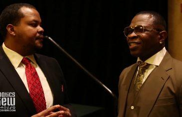 Kenny Porter wants Errol Spence after Yordenis Ugas fight