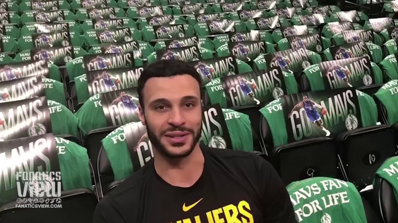 Larry Nance on LeBron James vs. Kobe Bryant Differences, Dirk Nowitzki & Collin Sexton