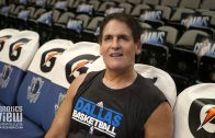 Mark Cuban on Luka Doncic Rookie Season, Clippers Tribute to Dirk & Dirk's Possible Farewell Tour