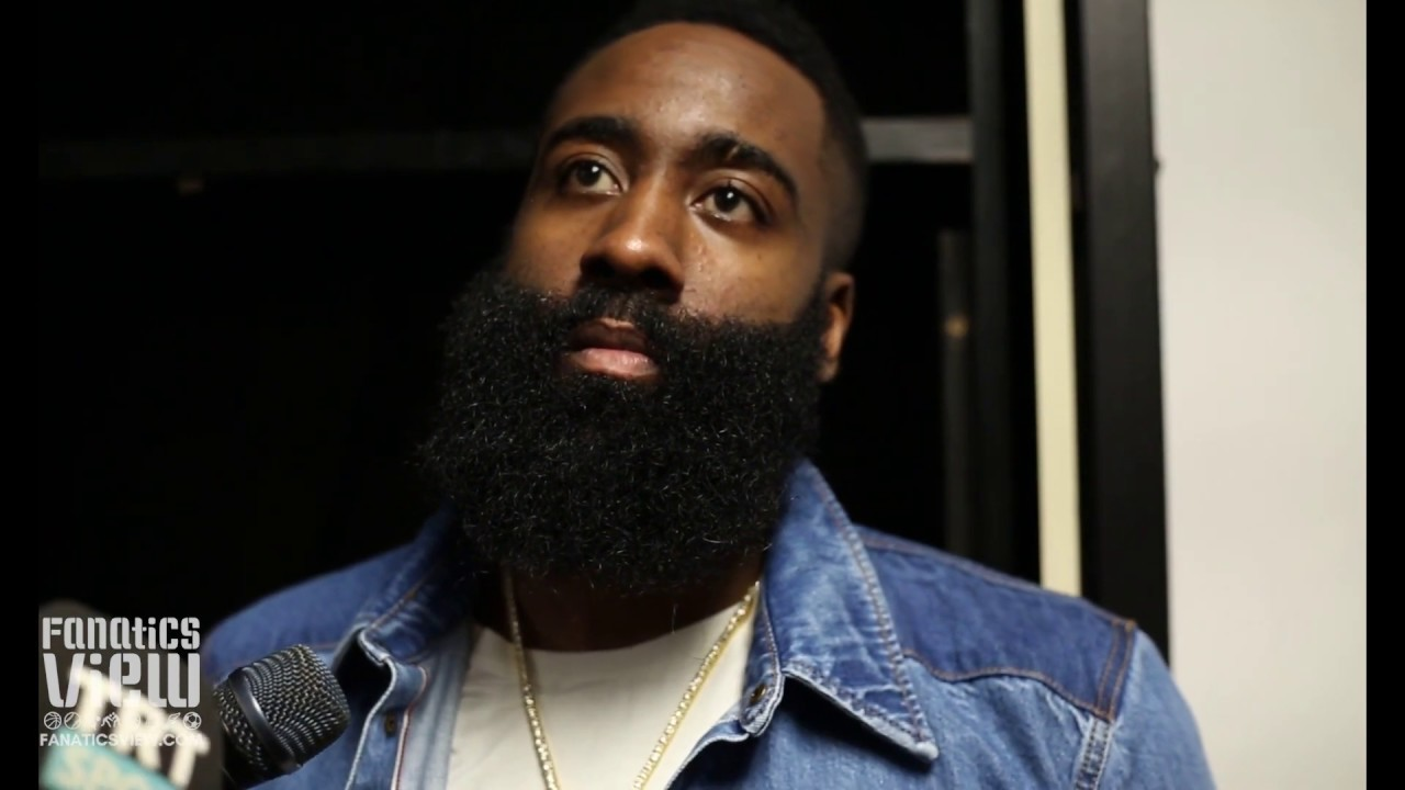 James Harden reflects on Nipsey Hussle Passing & Murder: