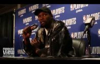 Kevin Durant Speaks on Tough Los Angeles Clippers Core