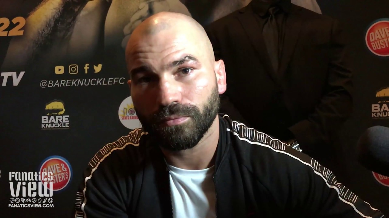 Artem Lobov on Conor McGregor UFC return: 'Give him what he deserves.'