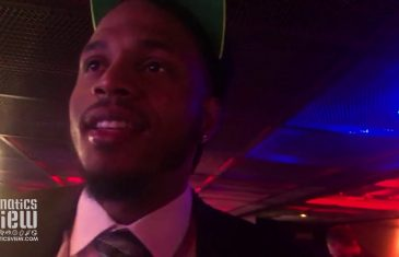 "Brandon Rush says Raptors & 76ers ""Don't Have Enough Fire Power"" in the East + Talks Big3 Draft"
