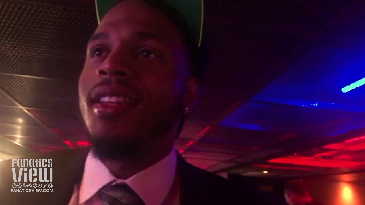 Brandon Rush says Raptors & 76ers