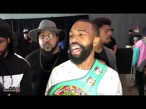 Gary Russell says Gervonta Davis' time is running short at 130