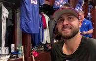 Joey Gallo on Playing as Himself in MLB The Show & Talks His Favorite MLB Players Growing Up