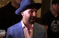 Paulie Malignaggi on Conor McGregor: 'He's tap out McGregor'