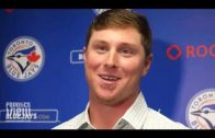 Trent Thorton on Throwing 7 Shutout Innings vs. Texas + Learning from Marcus Stroman & Veterans