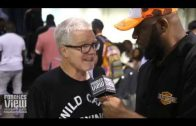 Freddie Roach expects an 'easy victory' for Manny Pacquiao (Fanatics View Exclusive)