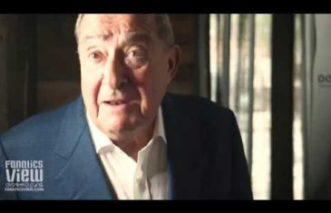 Bob Arum expresses concern with Manny Pacquiao fighting at the age 40