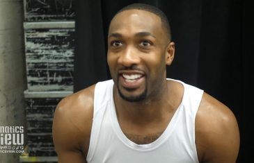 """Gilbert Arenas details Why His NBA Career Came to an End at 32: """"I WASN'T BLACKBALLED!"""""""