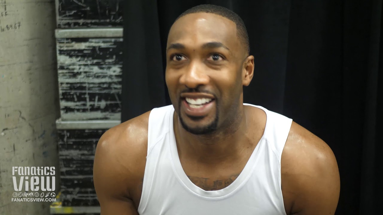 Gilbert Arenas details Why His NBA Career Came to an End at 32: