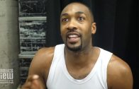 Gilbert Arenas harasses Nick Young on Snapchat