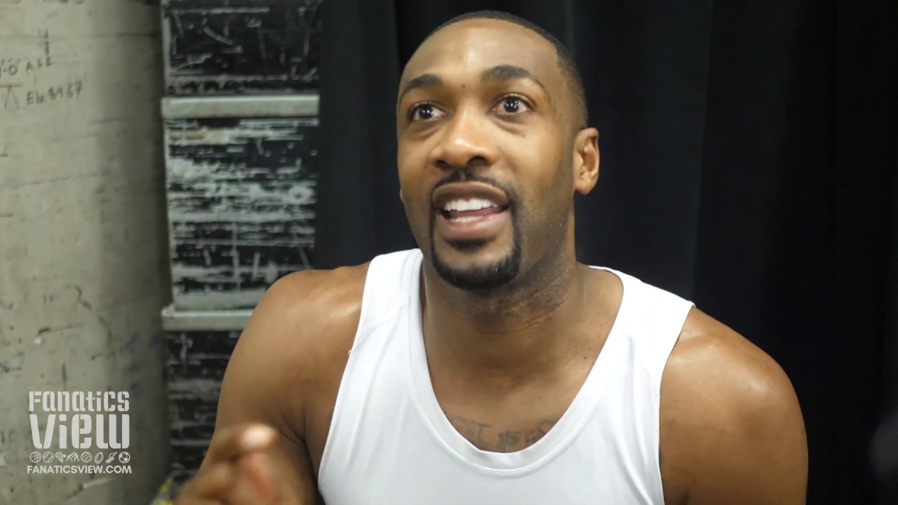 Gilbert Arenas on Luka Doncic, Kristaps Porzingis & Why Dallas Hasn't Signed Big Name Free Agents!