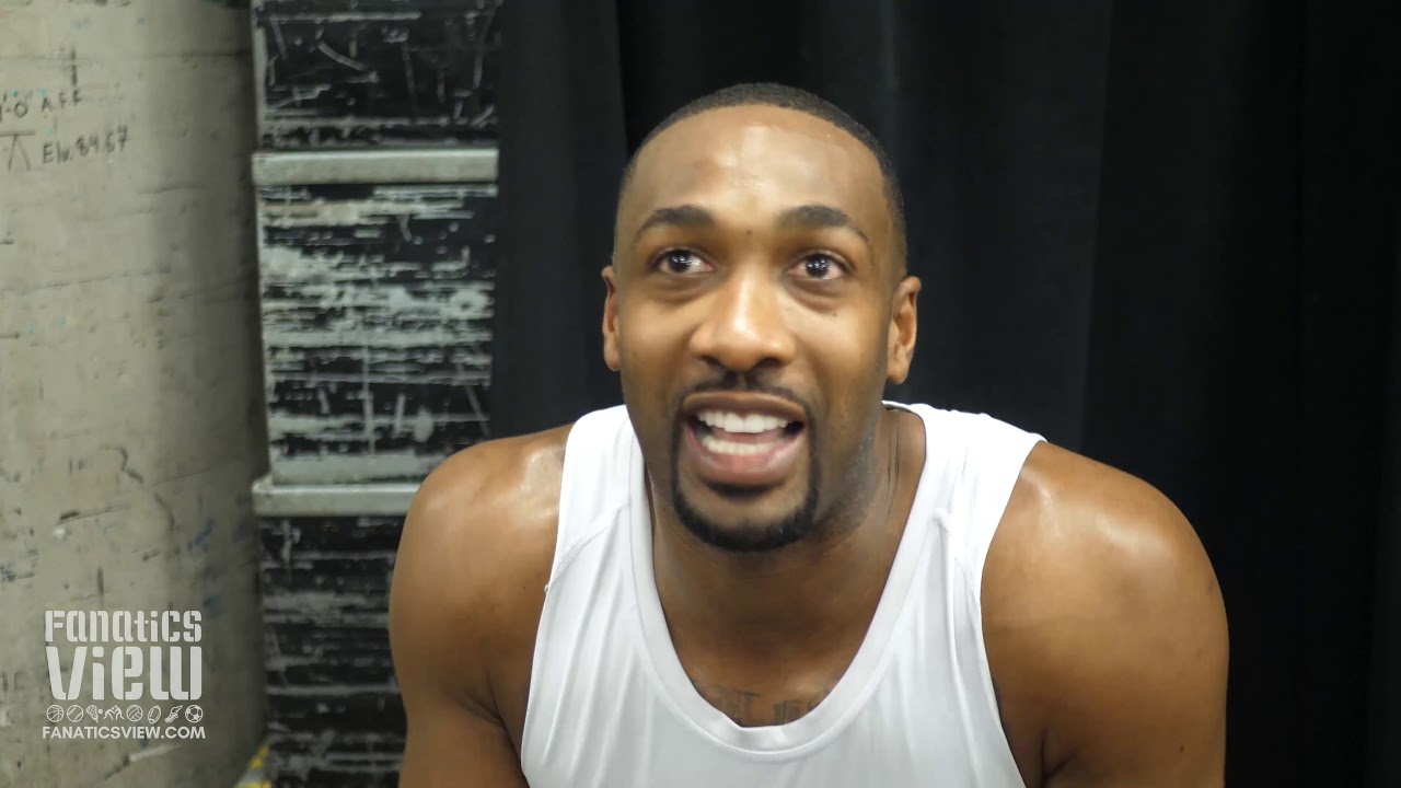Gilbert Arenas on Why Kawhi Leonard Left the Raptors & Why NBA Players Don't Want to Play in Toronto
