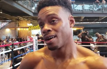 """Errol Spence fires back at Terence Crawford: """"Who Is He Fighting Next?"""""""