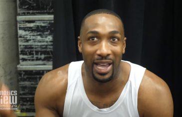 Gilbert Arenas on Kobe Bryant Game, Carmelo Anthony, Mavs, Lakers, Raptors & Big3