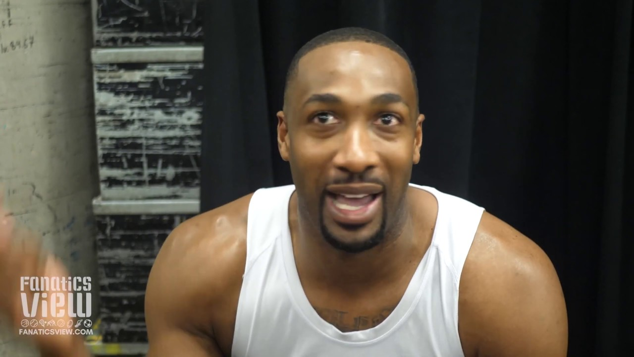 Gilbert Arenas on Kobe Bryant Game, Carmelo Anthony, Mavs, Lakers, Raptors & Big3