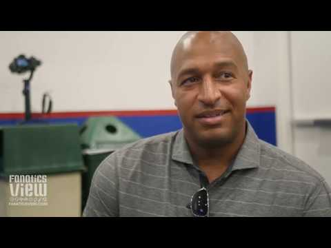 Vernon Wells on Roy Halladay, Blue Jays Career, Vlad Guerrero Jr. & Michael Young (FV Exclusive)