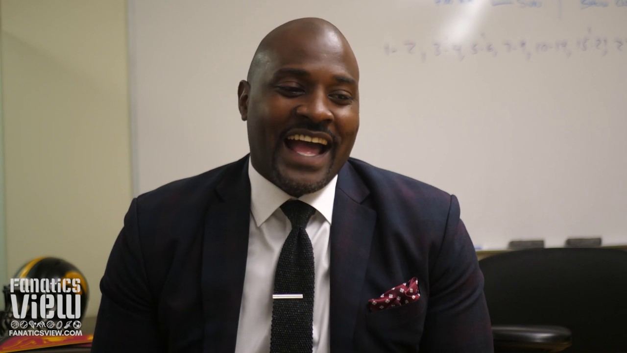 Marcellus Wiley talks about Jalen Ramsey situation, Ramsey's Pro Football Focus Rating and Twitter