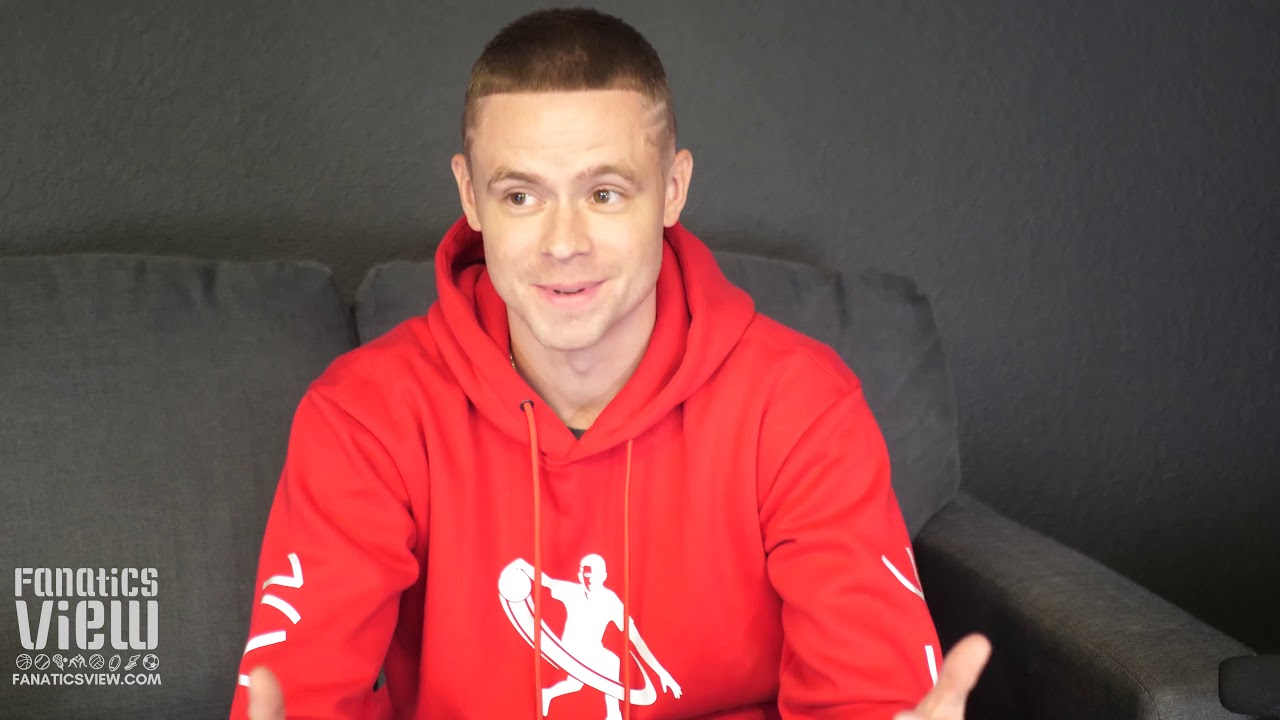 The Professor speaks on What Really Happened to the And1 Mixtape Tour (FV EXCLUSIVE)