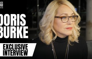 Doris Burke on Luka Doncic, Kristaps Porzingis, Lakers, Warriors & WNBA Marketing Issues (EXCLUSIVE)