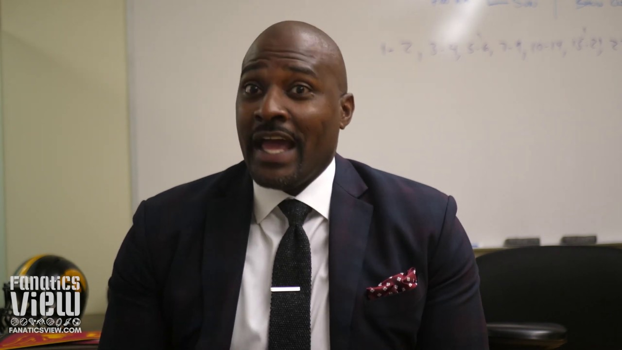 Marcellus Wiley speaks on Patrick Mahomes' insane numbers and the NFL Draft Process being flawed