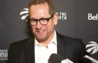 Nick Nurse on Raptors vs. Luka Doncic, Delon Wright, Kristaps Porzingis & Raptors Road Trip