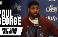 "Paul George says Luka Doncic is ""Remarkable"" for Dominant Performance at Age of 20"
